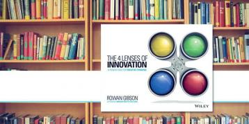 The Innovation Engine Podcast: Breakthrough Insights from: Rowan Gibson – Part 1