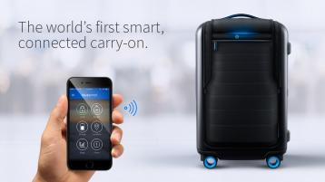 Bluesmart: Luggage Made Smarter