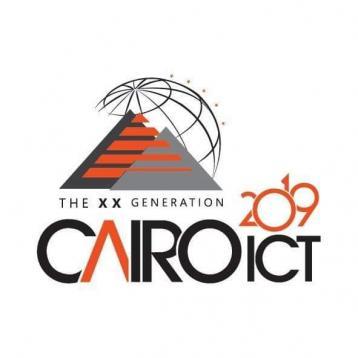 Cairo ICT 2019 - معرض القاهرة الدولي للتكنولوجيا