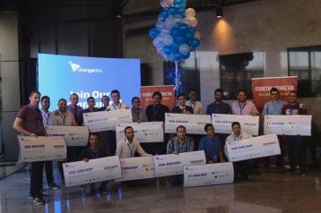 إطلاق أول برنامج مسرعة أعمال لChange Labs وانضمام 10 شركات ناشئة إليها