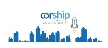 رحلة الابتكار المشترك بين الشركات الناشئة والشركات الكبيرة