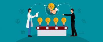الملكية الفكرية والنصائح الخمس للشركات الناشئة
