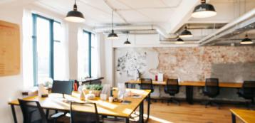 5 Co-working Spaces in 6th of October City