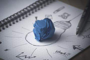 Design Thinking: Learn a New Way to Think