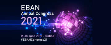 EBAN Congress 2021: Attend Europe's Largest Investment & Entrepreneurship Event