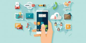أربع طرق لبدء شركتك في مجال التجارة الإلكترونية