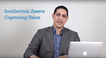 Introduction to Intellectual Assets Management