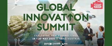 قمة الابتكار العالمي 2021