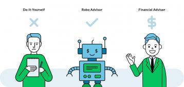 روبو-أدفيزور: مستشار روبوت للتخطيط المالي