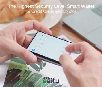 Orasaifu: Your Smart Storage