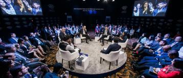 تعرف على 17 شركة مصرية ناشئة ستحضر المنتدى الاقتصادي العالمي هذا الشهر