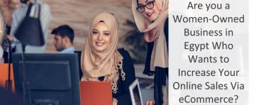 OCO Global are now working with The World Bank's Women Entrepreneurs Finance Initiative (WeFI) in Egypt.