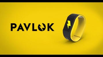 Pavlok: A Bracelet That Shocks You to Break Bad Habits