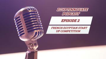 EgyptInnovate Podcast - Episode #2