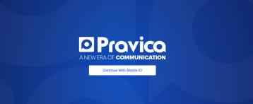 Pravica for Blockchain Technology receives Funding from a Swiss VC