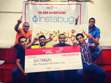Instabug: The Egyptian Startup Improving Experience for 1.5 Billion Users Worldwide