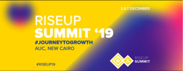 قمة رايزأب 2019 - RiseUp Summit
