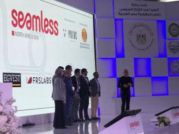 The Power of the Future: Seamless North Africa 2018