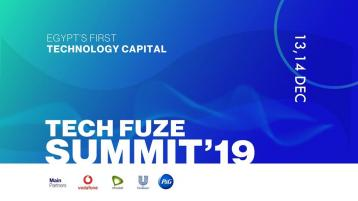 Tech Fuze, a Large Event Gathering the Tech Community, to Take Place This Friday