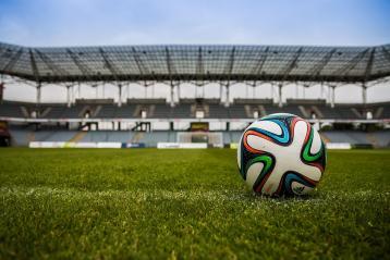 4 Innovative Technologies in Football