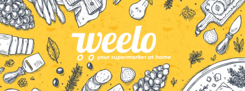 Weelo, Online Food Delivery Service, Launches Weelo Business