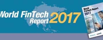 تقرير التكنولوجيا المالية 2017: تصادم التكنولوجيا بالأموال