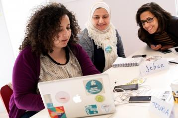 5 Opportunities And Initiatives That Support Women Entrepreneurs