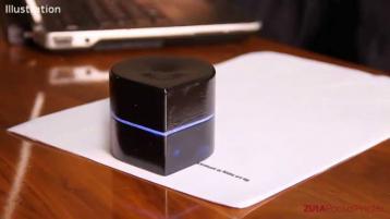 طابعة زوتا المحمولة - Zuta Pocket Printer