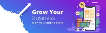 5 Reasons to build your Online Store with zVendo.com