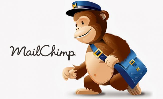التسويق عبر البريد الإلكتروني: MailChimp