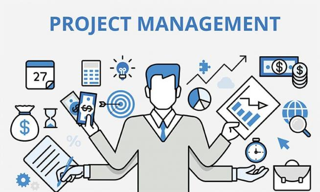 Project Management And Organization Kit  Egyptinnovate