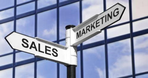 Sales and Marketing Kit