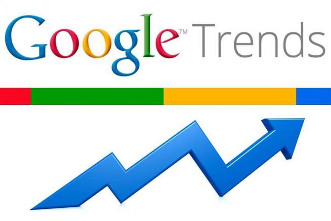 Google Trends Tool Guide