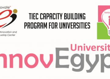 برنامج InnovEgypt ل...