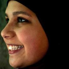 <span>Marwa Morgan</span>