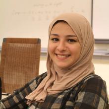 <span>Noura Shibl</span>