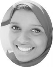 Yomna Saleh