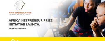 استضافة إطلاق مبادرة جائزة إفريقيا