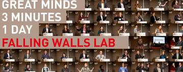 Falling Walls Lab Egypt 2019