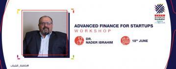Advanced Finance For Startups Workshop