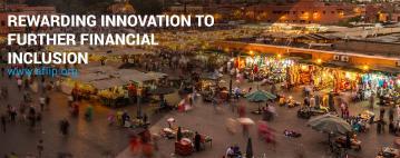 لا تفوت فرصة الانضمام لجائزة الابتكار للاندماج المالى العربى