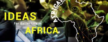 قدم الآن في ماراثون أفريقيا للحصول على منحة تدريبية مع
