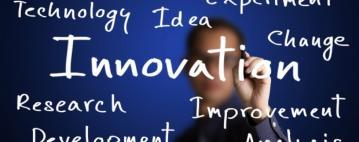تقييم الإبداع لشركات تكنولوجيا المعلومات