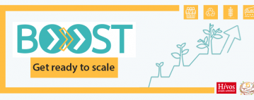 Apply now for BOOST Program to Receive Funding up to 500,000 EGP