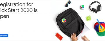 مسابقة Kick Start 2020 من جوجل
