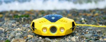 جهاز تشيسنج دوري للتصوير تحت الماء - CHASING DORY