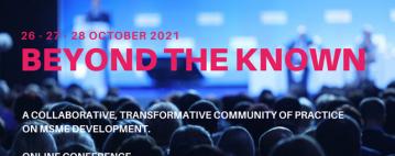 مؤتمر Beyond the Known