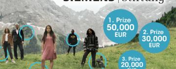 اربح ما يصل إلى 50,000 يورو للابتكار الاجتماعي مع هذه الجائزة