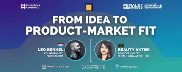 From Idea to Product-Market Fit