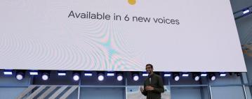 مساعد جوجل يمكنه الآن إجراء المكالمات الهاتفية بدلاً عنك
